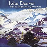 album art to Rocky Mountain Christmas