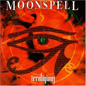 Moonspell - Opium (single) - Zortam Music