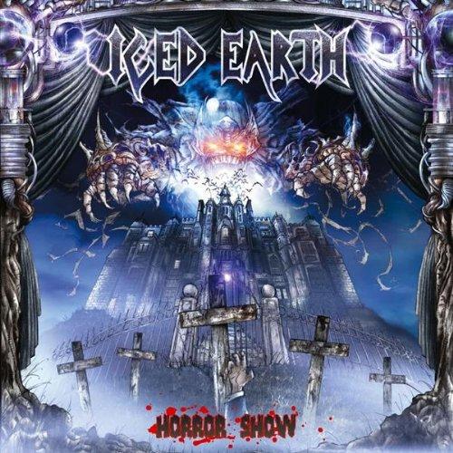 Iced Earth - Horror Show (Bonus Disc) - Zortam Music