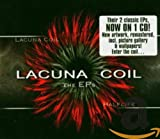 album art to The EPs: Lacuna Coil / Halflife