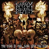 album art by Napalm Death