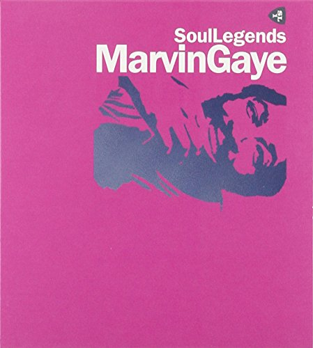 Marvin Gaye - Soul Legends-Marvin Gaye - Zortam Music