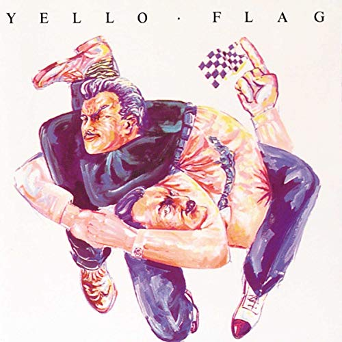Yello - Flag [2005 Remaster] - Zortam Music