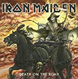 album art to Death on the Road (disc 2)