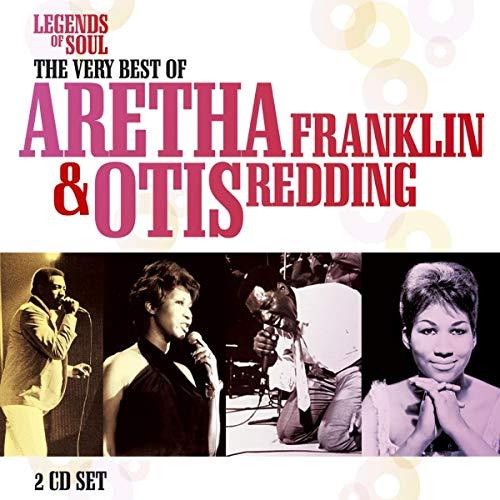 Aretha Franklin - Aretha & Otis - Zortam Music
