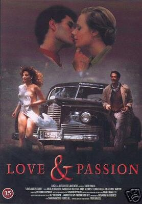 Capriccio / Love and Passion / Каприччио / Любовь и Страсть (1987)