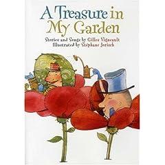 A Treasure in My Garden