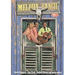 Melody Ranch, Vol. 1