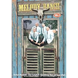 Melody Ranch, Vol. 2