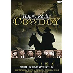 Happy Rovin' Cowboy