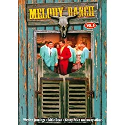 Melody Ranch, Vol. 6