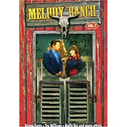 Melody Ranch, Vol. 7