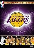 NBAダイナスティシリーズ / ヒストリー・オブ・ロサンゼルス・レイカーズ コレクターズ・ボックス
