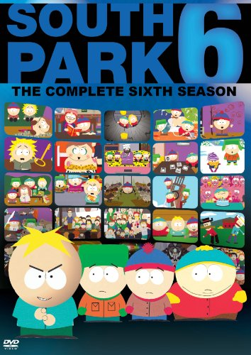 South Park 6