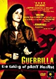Guerrilla - The Taking of Patty Hearst By DVD