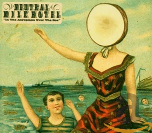 Neutral Milk Hotel - Two-Headed Boy Lyrics - Zortam Music