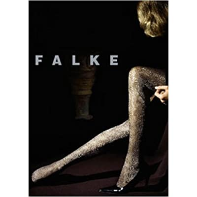 Falke Herringbone tights