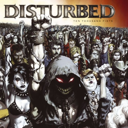 DISTURBED - Rock Hard Warner Music Group Germany - Zortam Music