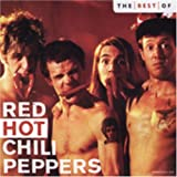 album art to The Best of Red Hot Chili Peppers