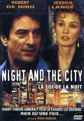 Night and the City / Ночь и город (1992)