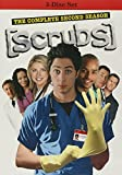 Scrubs: Season Two (3pc)