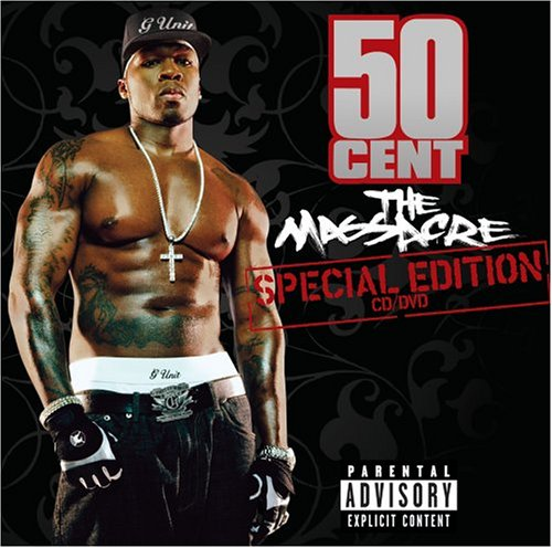 50 Cent - Massacre C Ltd - Zortam Music