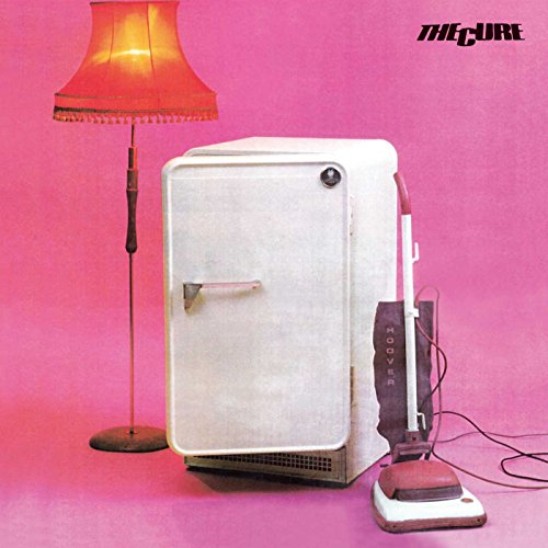 Cure, The - Three Imaginary Boys - Zortam Music