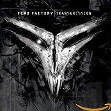 album art to Transgression