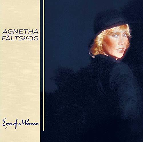 Agnetha Faltskog - Eyes Of A Woman - Zortam Music