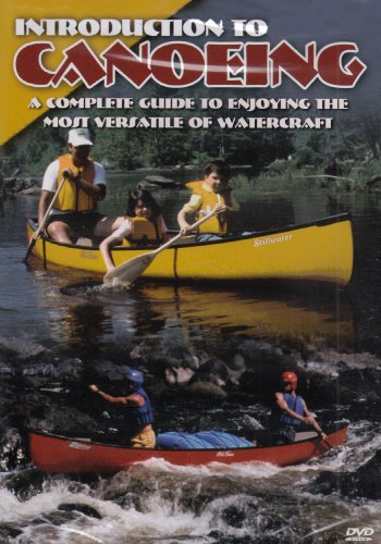 Introduction To Canoeing
