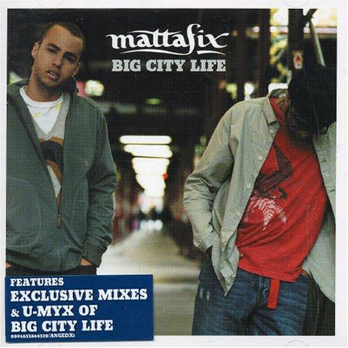 Mattafix - Mattafix - Zortam Music