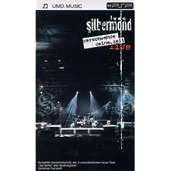 Silbermond - Verschwende deine Zeit - Live [UMD Universal Media Disc]