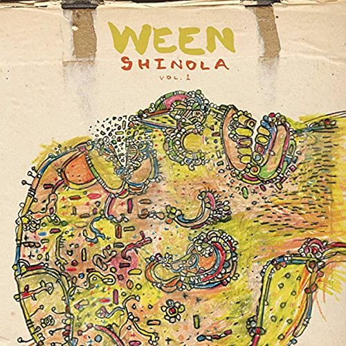 Ween - I Fell In Love Today Lyrics - Zortam Music