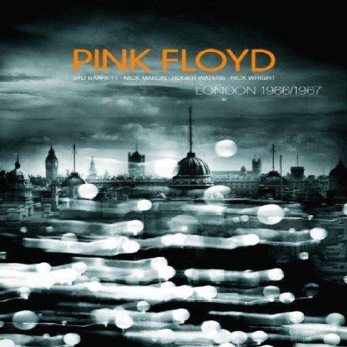 Pink Floyd: London 66-67