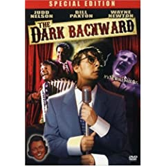 The Dark Backward (Special Edition)