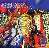 album art to John Lydon - Best of British £1 Notes