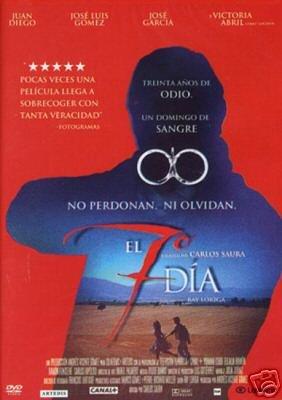 Septimo dia, El / Седьмой день (2004)