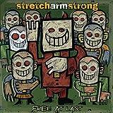 album art to Free at Last