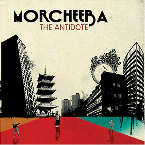 Morcheeba - Antidote - Zortam Music