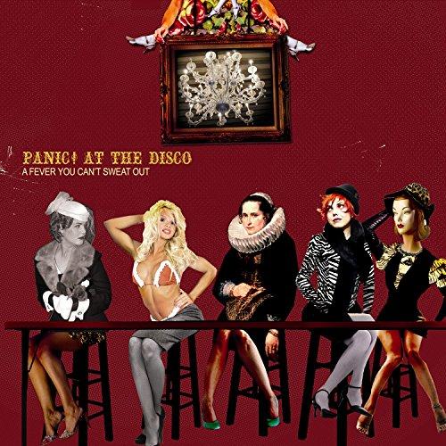 Panic! At the Disco - Intermission Lyrics - Zortam Music