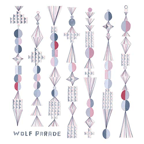 Wolf Parade - Apologies To The Queen Mary - Zortam Music