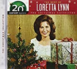 album art to 20th Century Masters: The Christmas Collection: The Best of Loretta Lynn
