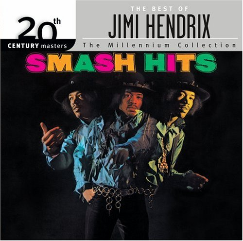 20th Century Masters: The Millennium Collection: The Best of Jimi Hendrix