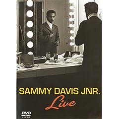 Sammy Davis Jr. - Live