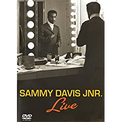 Sammy Davis Jr. - Live