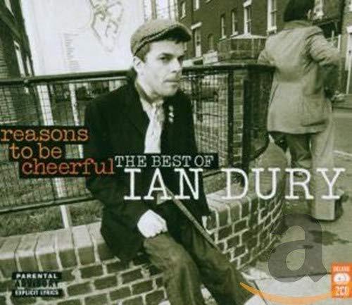 IAN DURY - The Best Of Ian Dury - Zortam Music