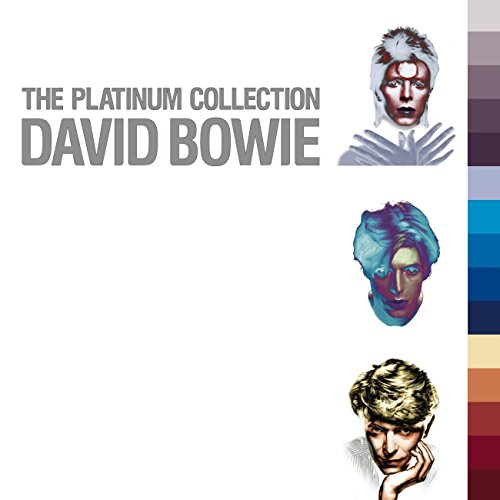 David Bowie - Platinum Collection (CD1) - Zortam Music