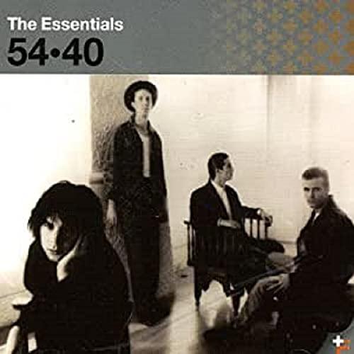 54-40 - Radio Love Songs The Singles Collection - Zortam Music