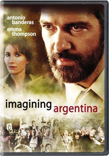 Imagining Argentina / Мечтая об Аргентине (2003)