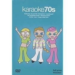 Karaoke 70's